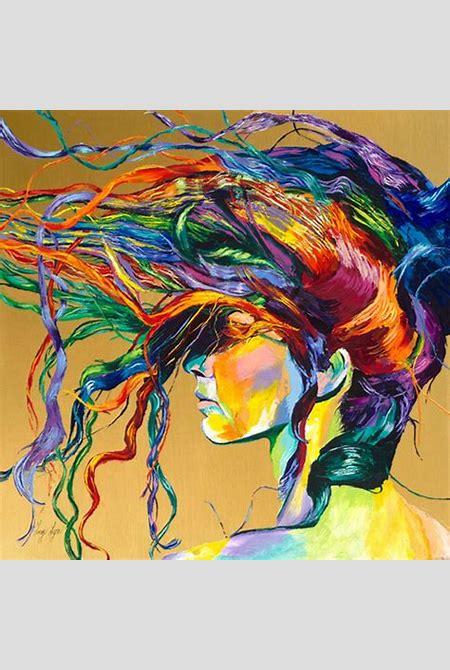 Pintores Expressionistas e Modernos   Cultura - Cultura Mix