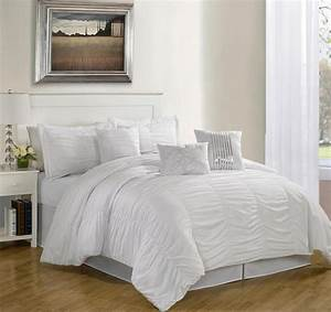 White Master Bedroom Furniture Style Styles White Master
