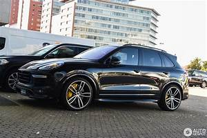 2017 Porsche Cayenne Turbo S : porsche 958 cayenne turbo s mkii 27 september 2016 autogespot ~ Maxctalentgroup.com Avis de Voitures