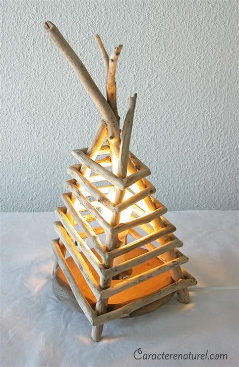 cuisine pin massif caractère naturel le de chevet en bois flotté