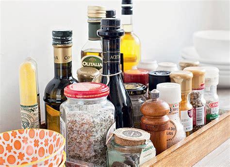 dicas espertas  organizar  cozinha casa  jardim