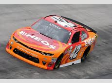 Food City 500 starting grid Starting lineup for NASCAR