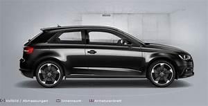 Audi A 3 Neu : schwarz welcher lack audi a3 8v 8va 8vs 205202058 ~ Kayakingforconservation.com Haus und Dekorationen
