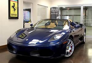 Ferrari F430 Spider : used 2009 ferrari f430 stock p3048a ultra luxury car from merlin auto group ~ Maxctalentgroup.com Avis de Voitures