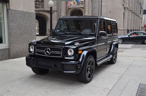 2014 Mercedes Benz G Class G63 AMG ,Brabus Suspencion