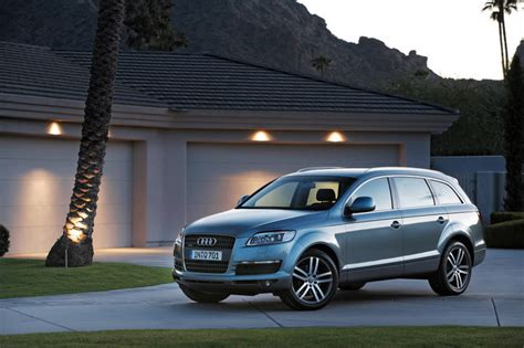 Audi Q7 Picture by 2007 Audi Q7 Picture 45029 Car Review Top Speed