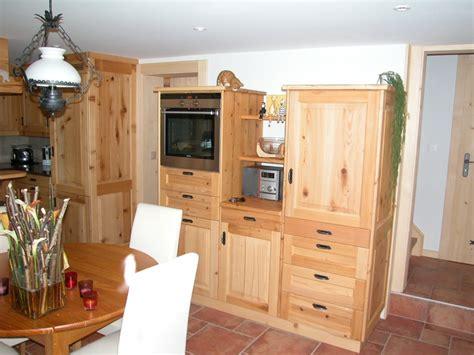 cuisine en vieux bois cuisine vieux bois u0026 gencement gerard fabrication de