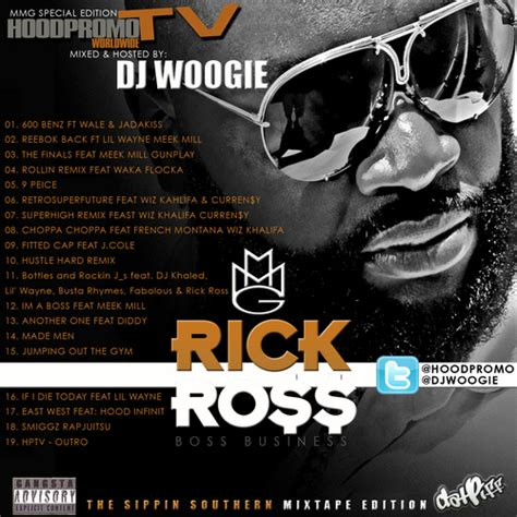 Hptv Mmg Mixtape Mixtape By Maybach Music Group Hosted By