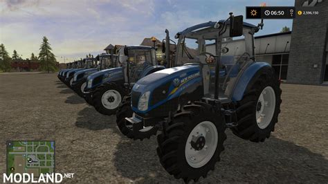 700 series t8 ls discontinued new holland t4 by agr mods team mod farming simulator 17