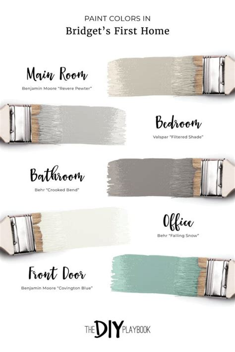 favorite neutral paint colors in our homes color color