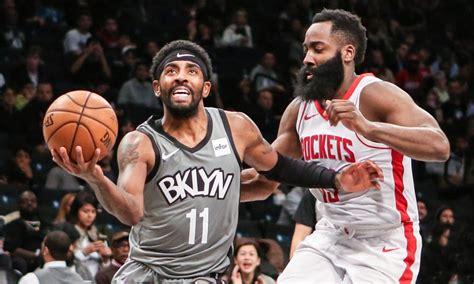 James Harden - Here S What The Rockets Want Back For James ...