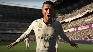 FIFA 18 Comparao Switch Vs Xbox One Mundo Nintendo