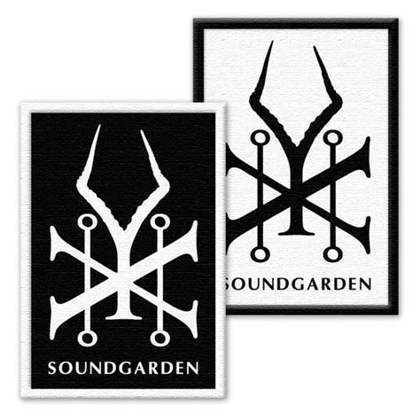 Soundgarden Logo Patches | ALL THINGS CORNELL (and FRIENDS ...