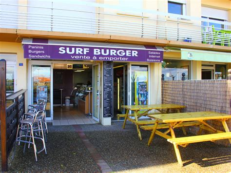restaurant chambre d amour surf burger sables d 39 or anglet