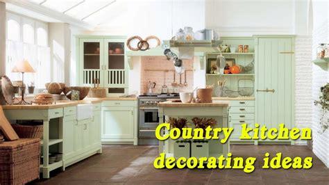 kitchen interior decorating ideas country kitchen decorating ideas vintage kitchen
