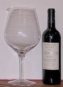 Gros Verre A Vin : les verres carafe nouvel arrivage la compagnie des vins ~ Teatrodelosmanantiales.com Idées de Décoration