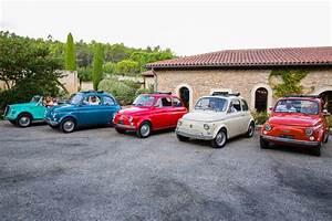 Pieces Fiat 500 Ancienne : dolce vita fiat 500 location fiat 500 et fiat 600 multipla de collection ~ Gottalentnigeria.com Avis de Voitures