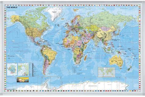 Carte Du Monde à Imprimer A3 by Franken 70010172 224 133 90 Franken Carte Du Monde