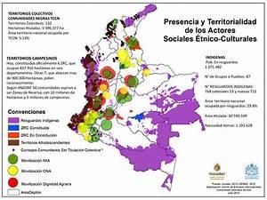 Los conflictos territoriales y la urgencia de una