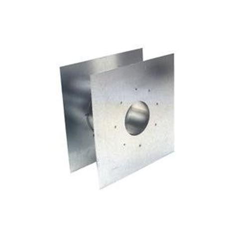 flex svswtf  vent wall thimble   ducting