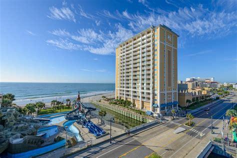 myrtle beach oceanfront vacation   westgate