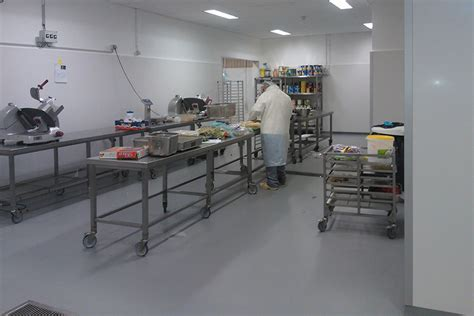 haccp en cuisine haccp murs et plafonds kompas haccp wanden en plafonds
