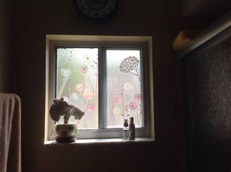 Small Bathroom Window Treatments by Hometalk Small Bathroom Window