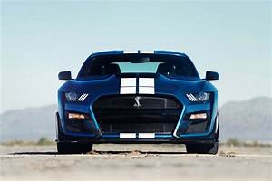 2020 Ford Mustang Shelby GT500 confirmed with 760 horsepower and 625 pound-feet