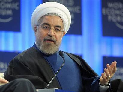 Iran Today President Rouhani Wef Davos Hassan