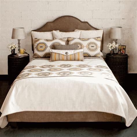 mumbai luxury bed set cal king