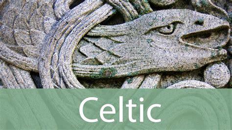 Celtic Art History from Goodbye-Art Academy - YouTube