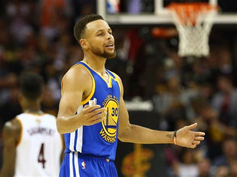 How much does Stephen Curry really make? Not as much as it