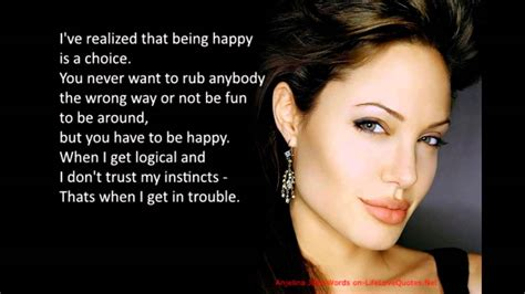 Best Love Quotes By Anjelina Jolie Life Quotes Famous