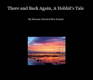 There and Back Again, A Hobbit's Tale | Blurb Books