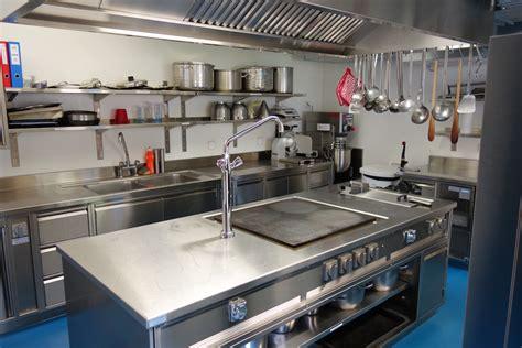 colonie cuisine une nouvelle cuisine professionnelle colonie de ravoire