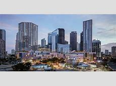 RISE AT BRICKELL CITY CENTRE The Miami Properties homes