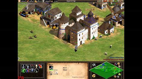 Age Of Empires Ii The Forgotten Empires 6 Boyar