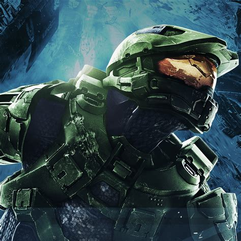 Halo 4 Gameplay Released Master Chief Collection