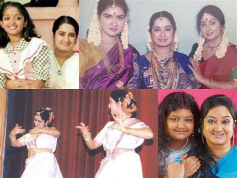 actress kalpana brother kalpana rare and unseen photos filmibeat