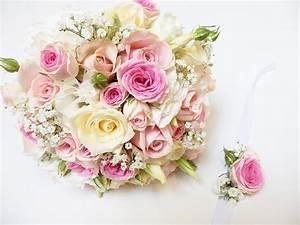 Fleur Rose Et Blanche : une mariage rose et blanc ~ Dallasstarsshop.com Idées de Décoration
