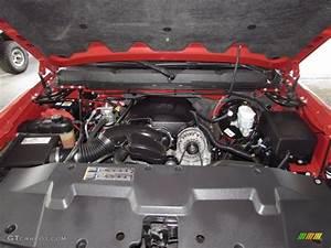 Chevy Silverado 1500 V8 Engine Diagram  Wiring  Auto