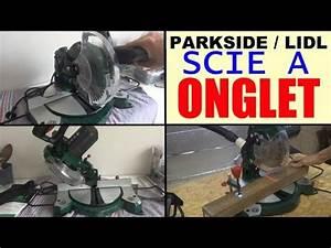 Scie A Onglet Parkside : perceuse percussion parkside psbsa 18 li a1 lidl cord ~ Dailycaller-alerts.com Idées de Décoration