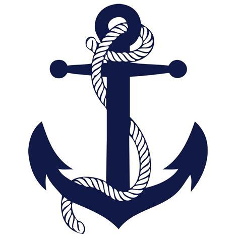 Anchor Clip Nautical Nautical Stripes Anchors And Anchor Bed