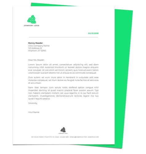 letterhead templates  google docs  word