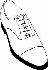 Template Svg Shoe Dress Shoes Drawing Mens Sketch  Coloring Loafers Oxford Commons Wikimedia Wikipedia Templates Getdrawings Pages Pixels Suit sketch template