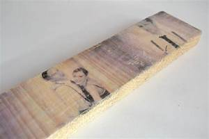 Foto Auf Holz Selber Machen : diy fotodruck auf holz und leinwand einfach selbermachen ~ Buech-reservation.com Haus und Dekorationen