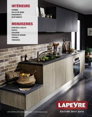 plans cuisine ikea lapeyre antilles catalogue 2017 2018 by momentum média