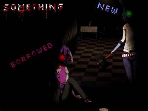 .:FNAF 2:. {Something Borrowed, Something New} by ...