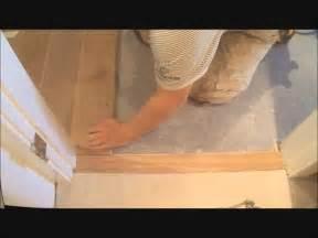 Asbestos Carpet Glue by Laminate Flooring Video Laminate Flooring Stairs