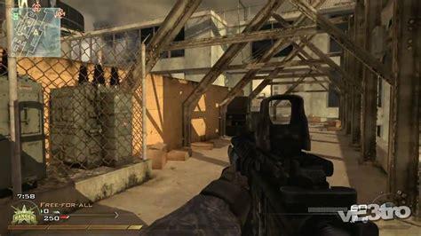 call  duty modern warfare  full game multiplayer